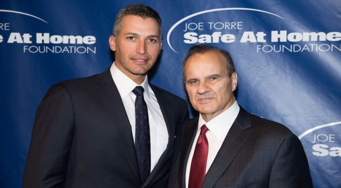 joe torre, andy pettitte