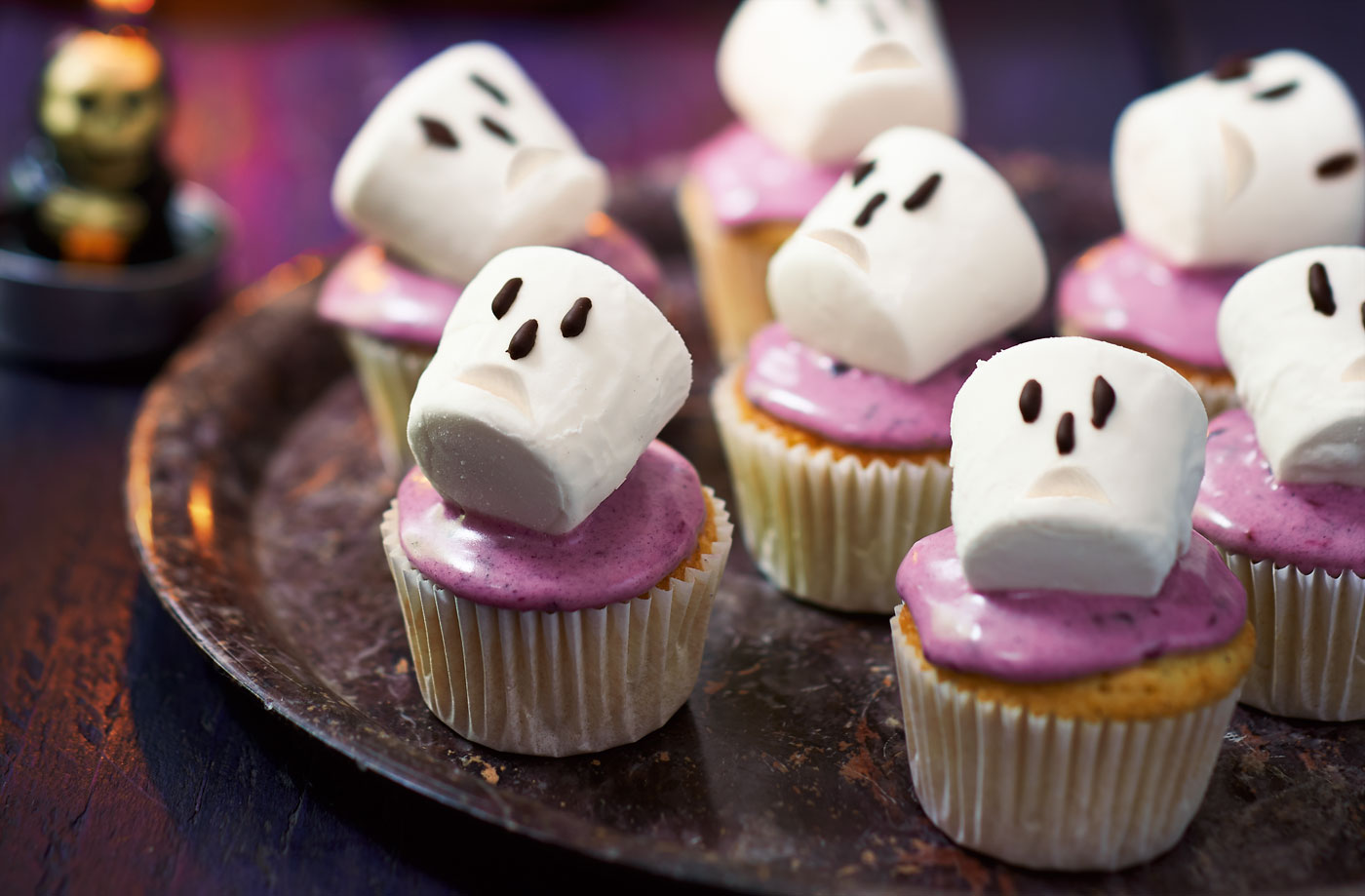 5 quick and easy halloween recipes - hip new jersey