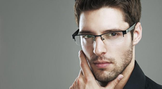 Fake Stylish Glasses