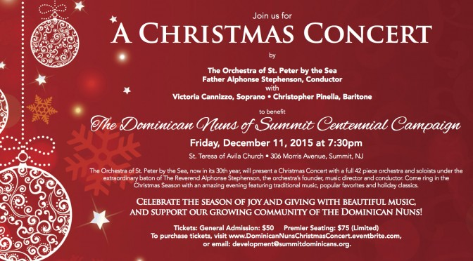 get in the christmas spirit with a very special holiday concert - And This Christmas Will Be A Very Special Christmas