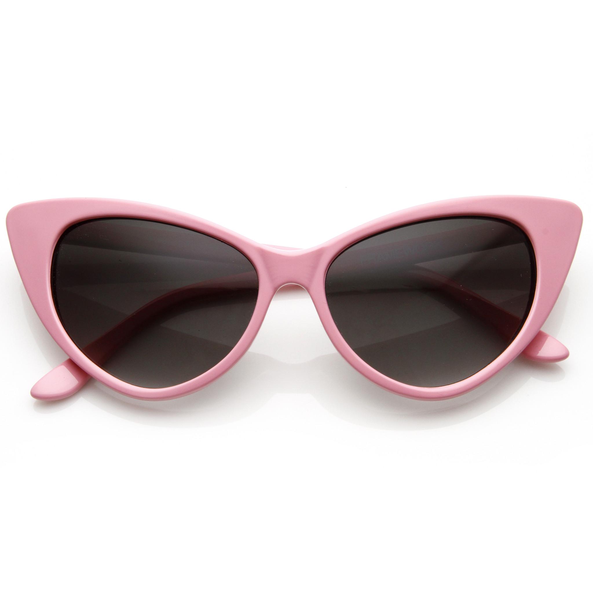 Hipnj Summer 2016 Sunglasses Trends