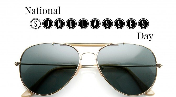 national sunglasses day archives hip new jersey