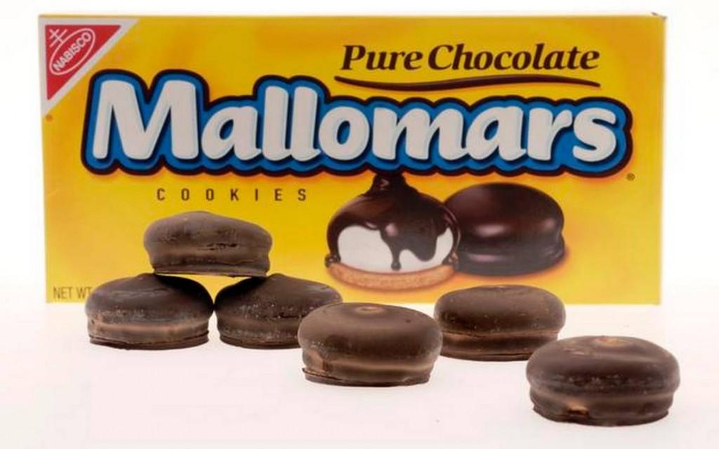 FL MALLOMARS