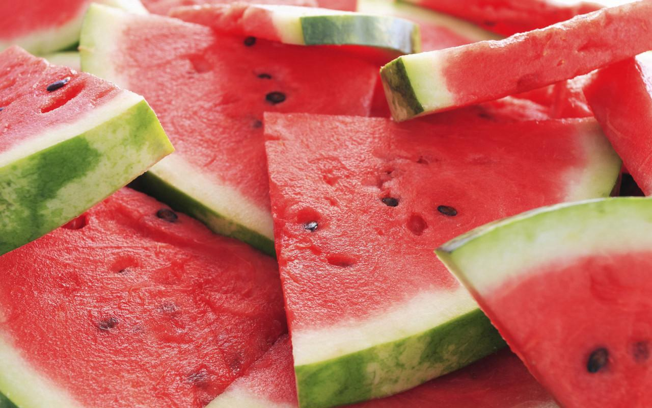 National Watermelon Day Hip New Jersey