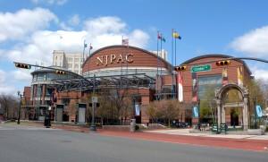 NJPAC (WA) - Annual Spotlight Gala @ NJPAC | Newark | New Jersey | United States