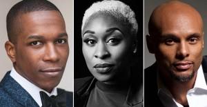 """An Evening of Elegant Soul"" w/ Leslie Odom Jr., Cynthia Erivo, & Kenny Lattimore @ NJPAC: Prudential Hall | Newark | New Jersey | United States"