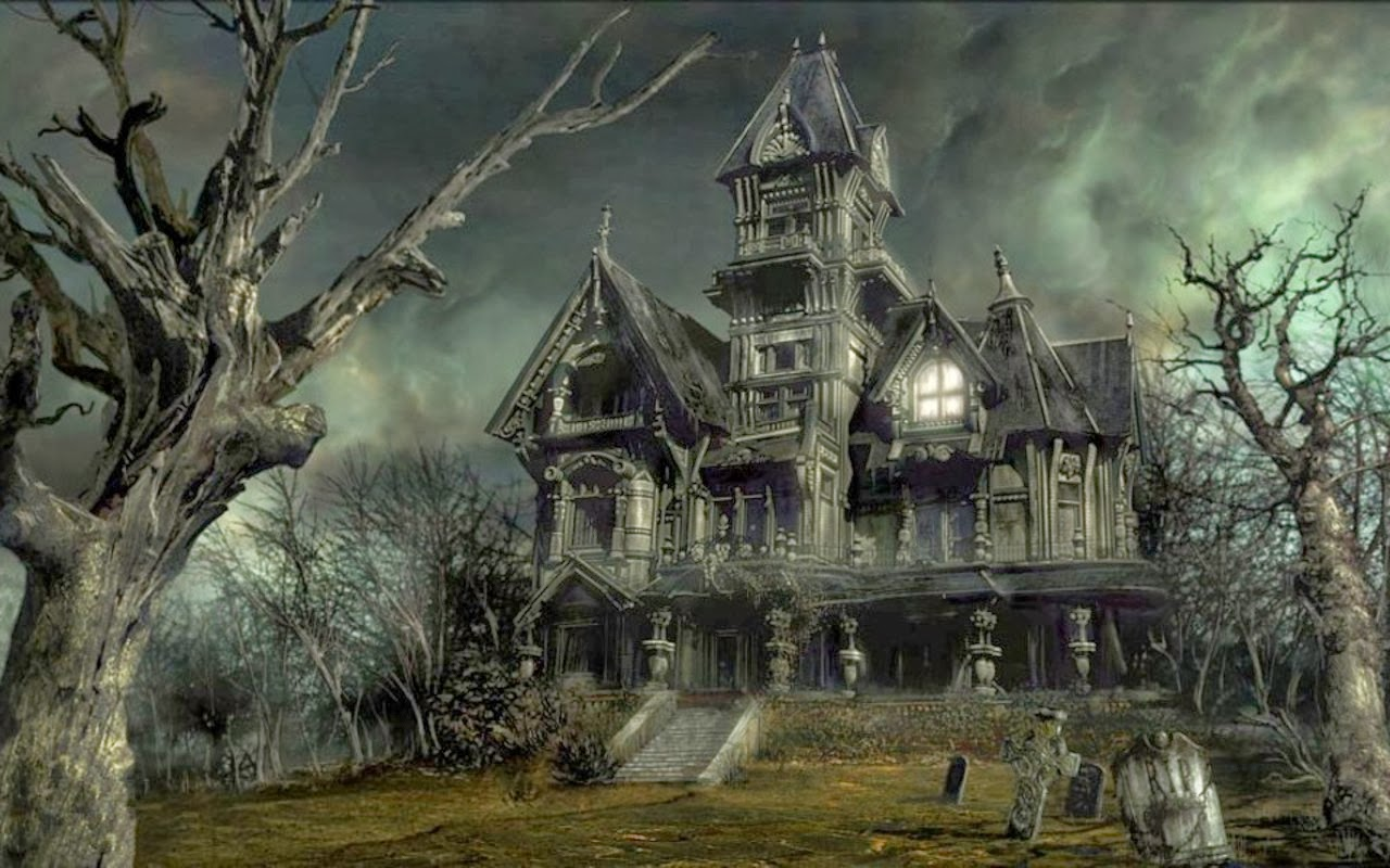 New Jersey Haunted Houses - Hip New Jersey