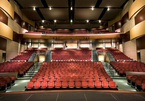 """MPAC Presents: """"Broadway Christmas Wonderland: The Holiday Show"""" @ MPAC 