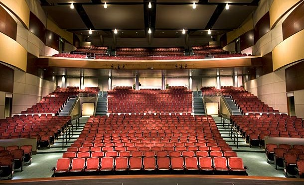 Mayo Performing Arts Center Quot Mooseltoe Quot Hip New Jersey