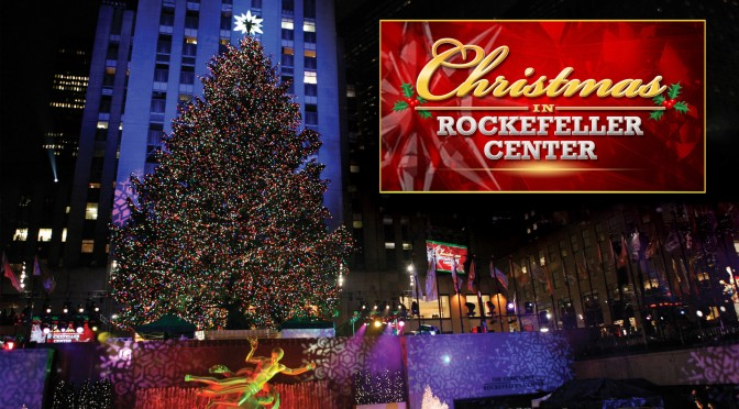 rockefeller christmas tree - How Many Lights Are On The Rockefeller Christmas Tree