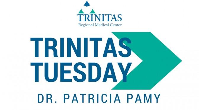 Dr. Patricia Pamy