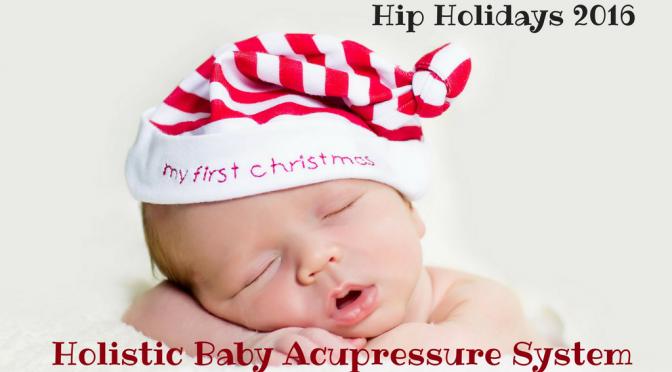 Holistic Baby Acupressure System