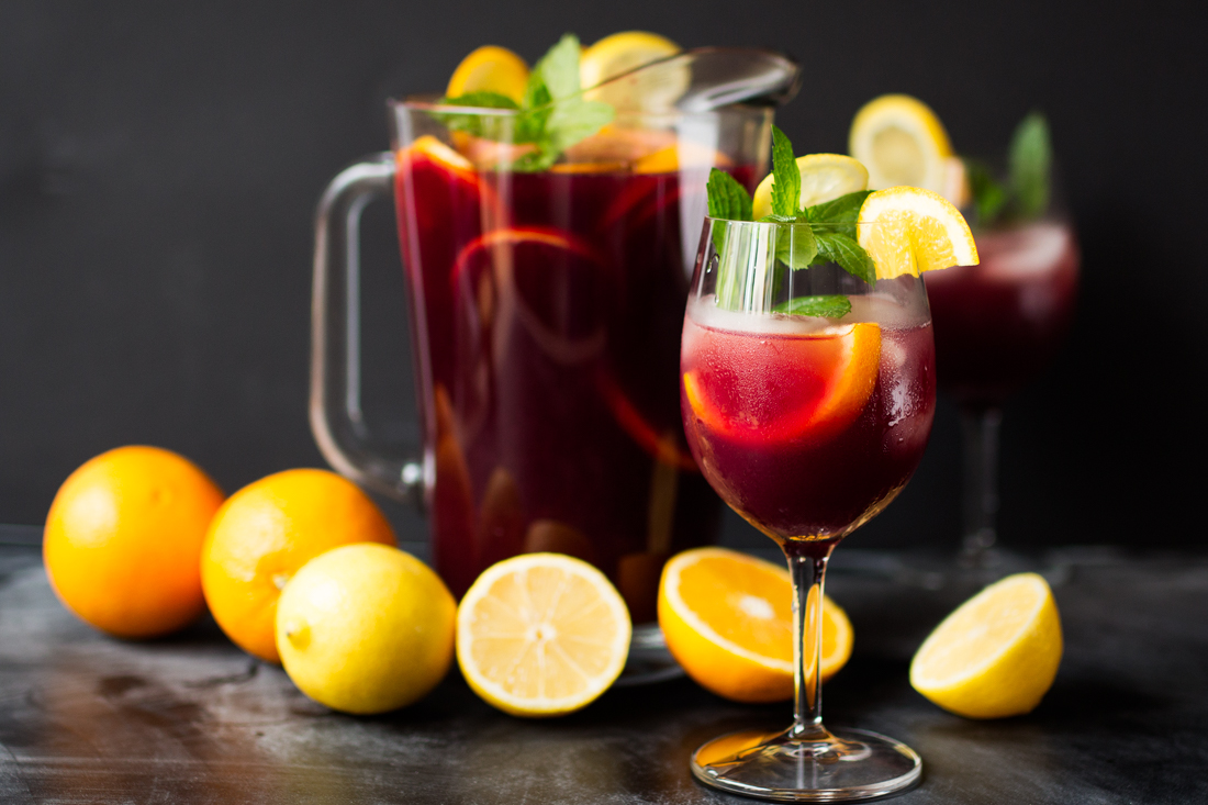 National Sangria Day - Hip New Jersey