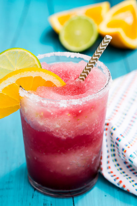 National sangria day hip new jersey for Fun alcoholic drinks to make