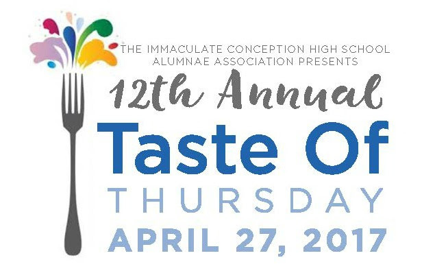 12th Annual Taste of Experience @ Immaculate Conception High School | Lodi | New Jersey | United States