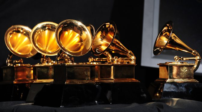New Jersey Grammy Nominated Artists 2017