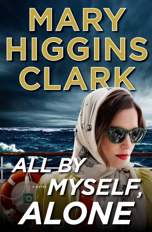 Mary Higgins Clark Book Signing @ Bookends | Ridgewood | New Jersey | United States