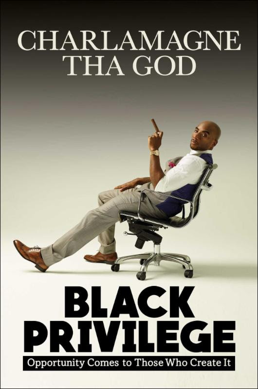 Charlamagne tha God: Black Privilege @ Bookends | Ridgewood | New Jersey | United States