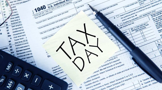 National Tax Day