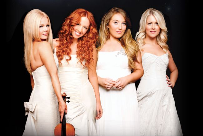 NJPAC Presents Celtic Woman