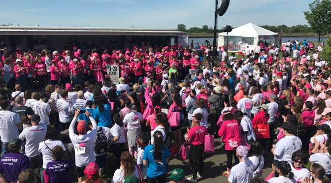 Komen North Jersey Race for the Cure