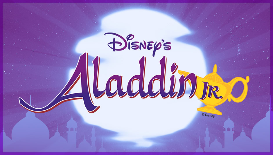 Aladdin Jr. Coming to Union County @ The Rahway High School Center  | Rahway | New Jersey | United States