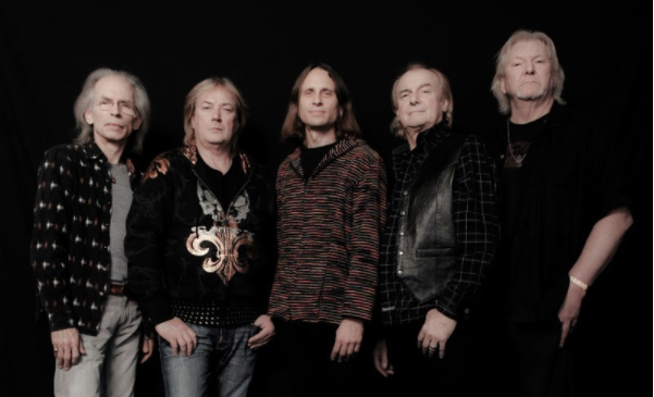 YES featuring Anderson, Rabin, Wakeman at NJPAC @ New Jersey Performing Arts Center | Newark | New Jersey | United States