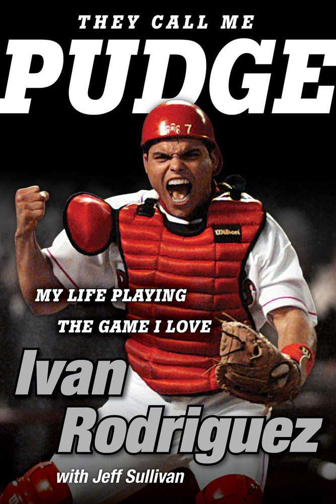 Ivan Rodriguez at Bookends in Ridgewood, NJ @ Bookends | Ridgewood | New Jersey | United States