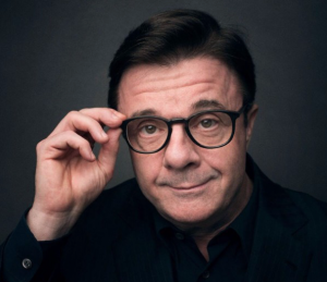 An Evening of Entertainment and Laughs with NATHAN LANE @ NJPAC | Newark | New Jersey | United States
