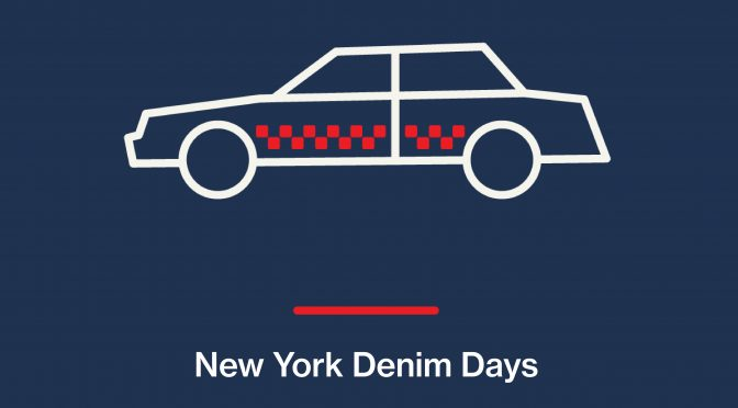 new york denim days
