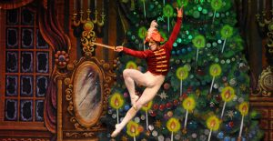 NJPAC: The Nutcracker @ NJPAC | Newark | New Jersey | United States