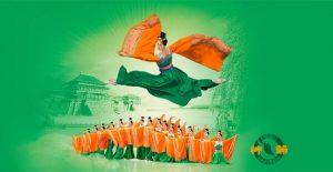 NJPAC PRESENTS: Shen Yun @ NJPAC | Newark | New Jersey | United States