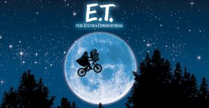 E.T. The Extra-terrestrial In Concert With The NJSO @ NJPAC | Newark | New Jersey | United States
