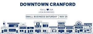 Small Business Saturday in Downtown Cranford @ Downtown Cranford | Cranford | New Jersey | United States