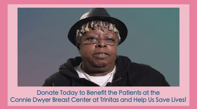 Connie Dwyer Breast Center