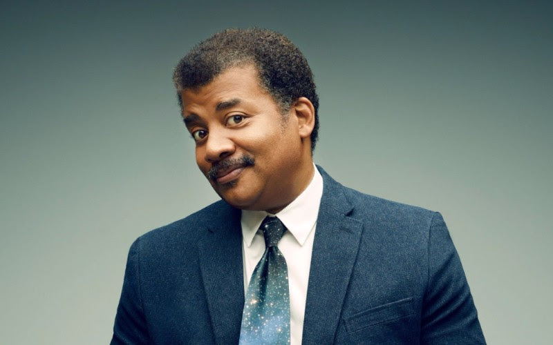 An Evening with Neil deGrasse Tyson @ NJPAC Prudential Hall | Newark | New Jersey | United States