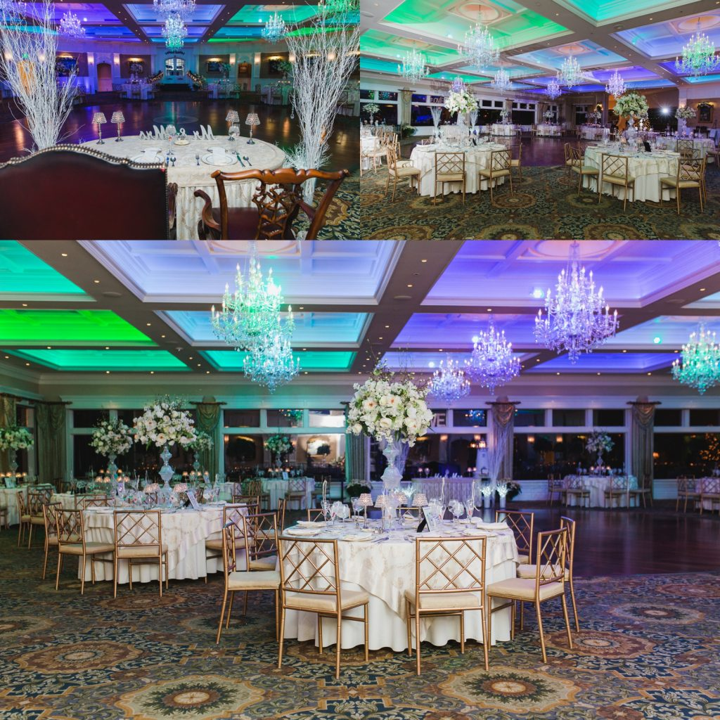 Nestled In Point Pleasant Clarks Landing Yacht Club Offers A Sophisticated Seaside Setting For Wedding Celebration One Hy Guest Writes It
