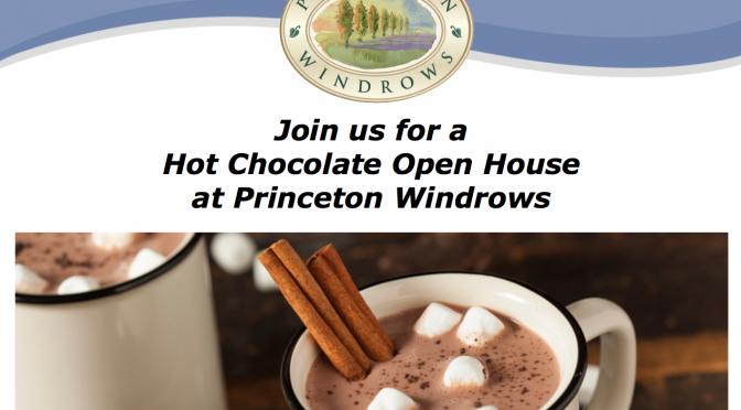 Princeton Windrows