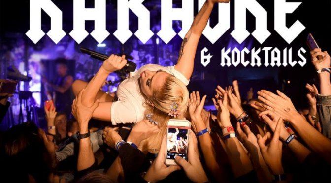 Karaoke & Kocktails Kickoff