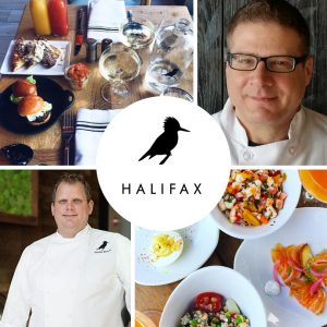 A Night with the Chefs of Halifax at Hudson Table @ Hudson Table | Hoboken | New Jersey | United States