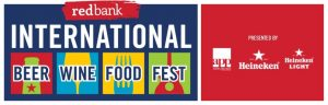 7th Annual Red Bank INTERNATIONAL BEER, WINE & FOOD FESTIVAL @ WHITE STREET PARKING LOT | Red Bank | New Jersey | United States