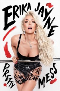 Erika Jayne at Bookends in Ridgewood @ Bookends | Ridgewood | New Jersey | United States