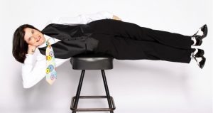 Paula Poundstone at The Paramount Theater @ The Paramount Theater | Asbury Park | New Jersey | United States