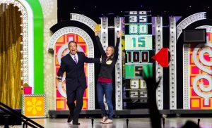The Price Is Right Live @ Paramount Theater | Asbury Park | New Jersey | United States