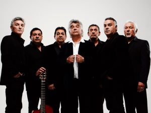 The Gipsy Kings featuring Nicolas Reyes and Tonino Baliardo @ NJPAC Prudential Hall | Newark | New Jersey | United States