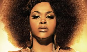 Jill Scott @ New Jersey Performing Arts Center | Newark | New Jersey | United States