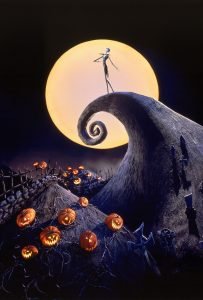 Tim Burton's The Nightmare Before Christmas Live in Concert @ NJPAC | Newark | New Jersey | United States