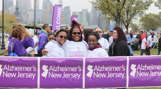 Alzheimer's New Jersey
