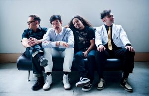 Café Tacvba With Special Guest Ruen Brotherss @ NJPAC | Newark | New Jersey | United States