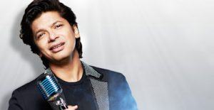 Shaan @ NJPAC | Newark | New Jersey | United States